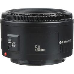 canon 50mm lens in pakistan