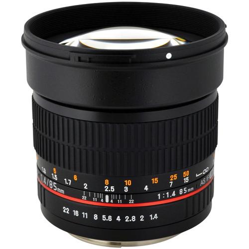 Rokinon 85mm Lens in Pakistan