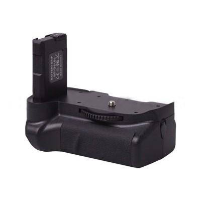 Nikon MB-D51 Multi Power Battery Pack-216