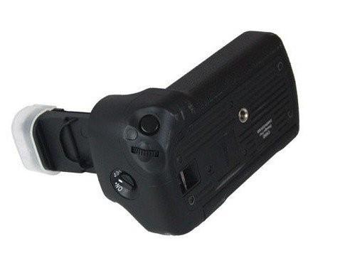 Nikon MB-D51 Multi Power Battery Pack-217