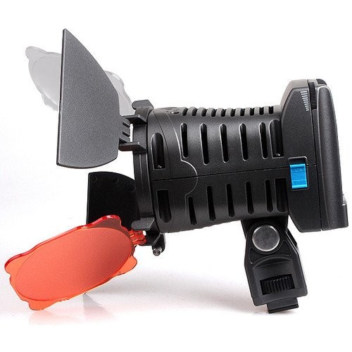Video LED Light 5010 for DSLR/Camcorder-270
