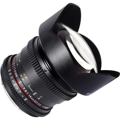 Samyang 14mm T3.1 Cinema Lens-59
