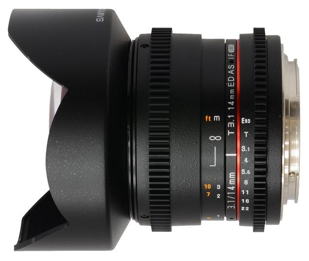 Samyang 14mm T3.1 Cinema Lens-61