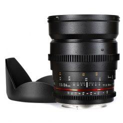 Samyang 24mm T1.5 Cinema Lens-62
