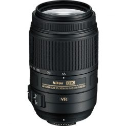 Nikon Zoom Lenses
