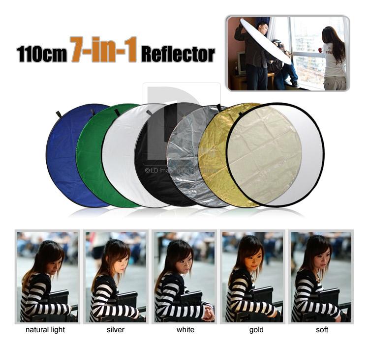 Studio Reflector