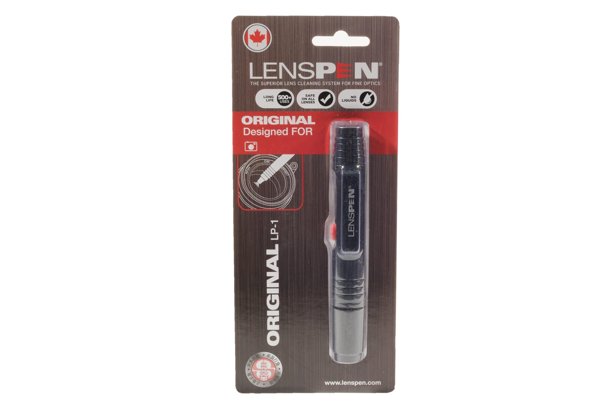 Lens Cleaning Pen For Nikon Canon-513