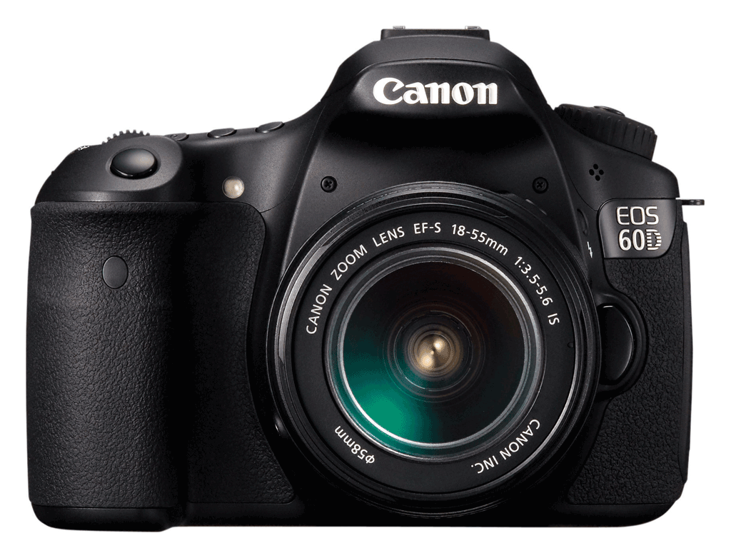 Canon 60D in Pakistan