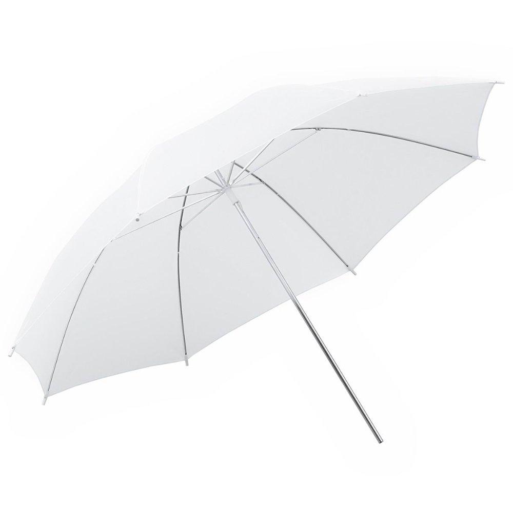 White Studio Umbrella