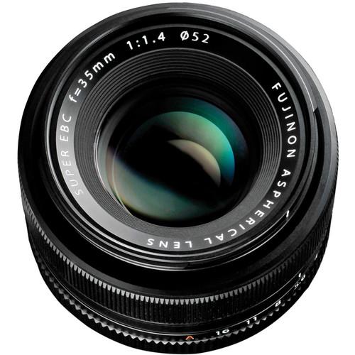 Fuji 35mm Lens in Pakistan