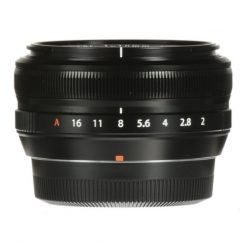 Fuji Wide Angle Lens