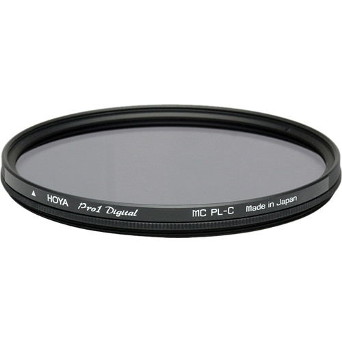 circular polarizer 58mm