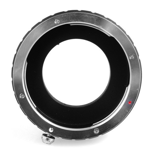 Canon EF EF-S Lens to Micro 4/3 Camera Adapter-854