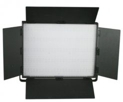 1200 LED Studio Continuous Video Lighting Light + Battery Mount -880