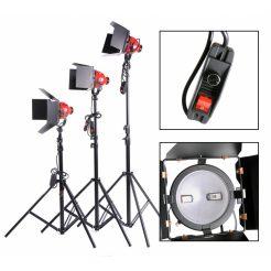 tungsten lighting DTR-800