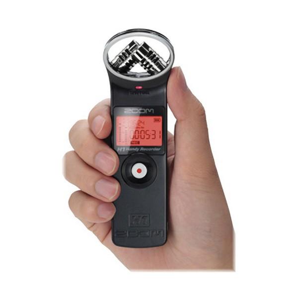 Zoom H1 Voice Recorder