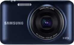Samsung ES95 16MP Digital Camera-931
