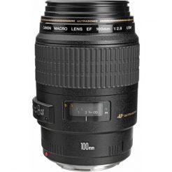 Canon Micro Lens
