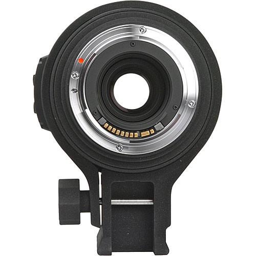 Sigma 150-500mm f/5-6.3 DG OS HSM APO Autofocus Lens -1364