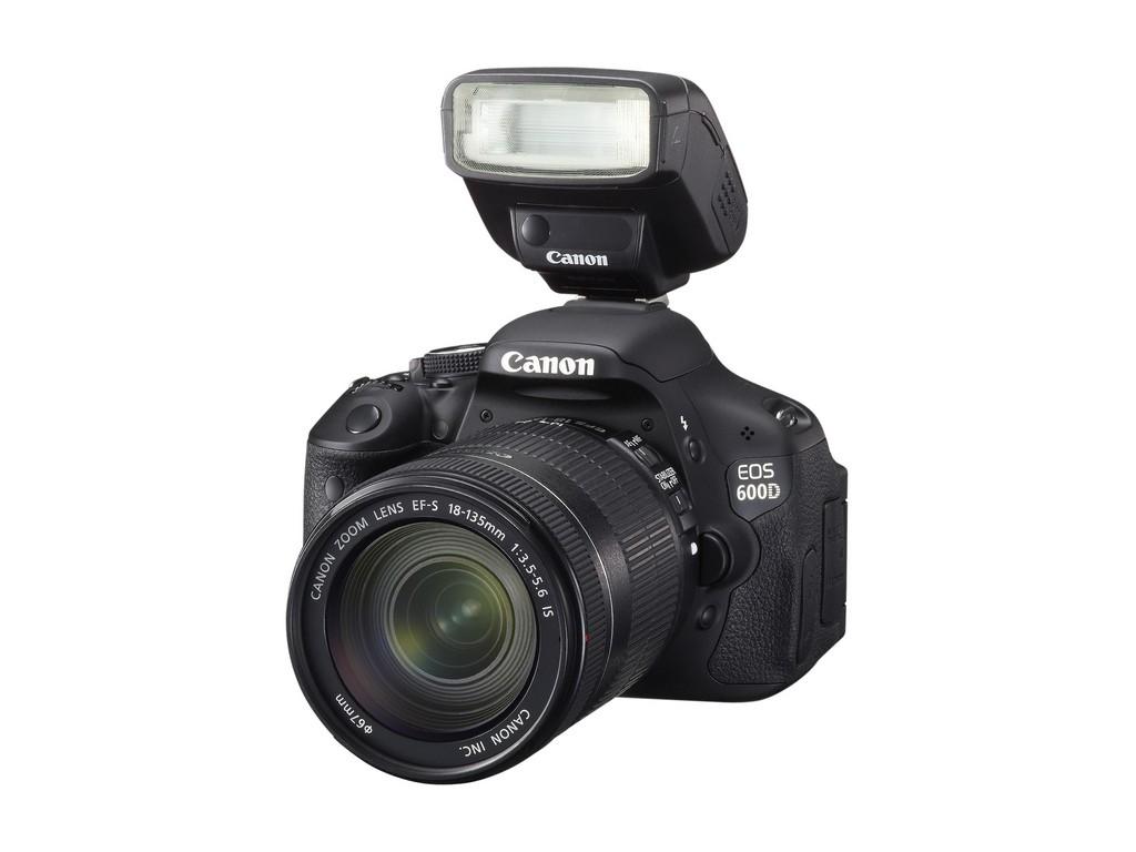 Canon Speedlite 270EX II -1386