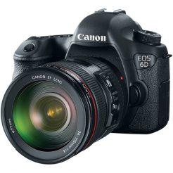Canon 6D DSLR Camera price