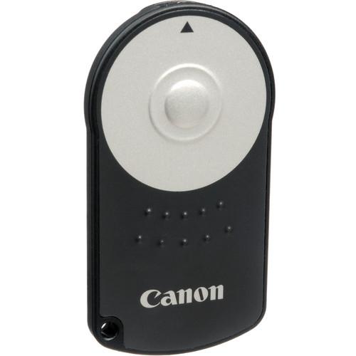 Canon Wireless Remote