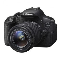 Canon 700D Price in Pakistan