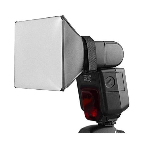 Pixco Flash Diffuser in Pakistan