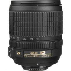 Nikon DX Lenses