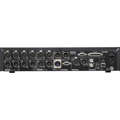 Tascam HS-4000 4-Channel Audio Recorder-1488