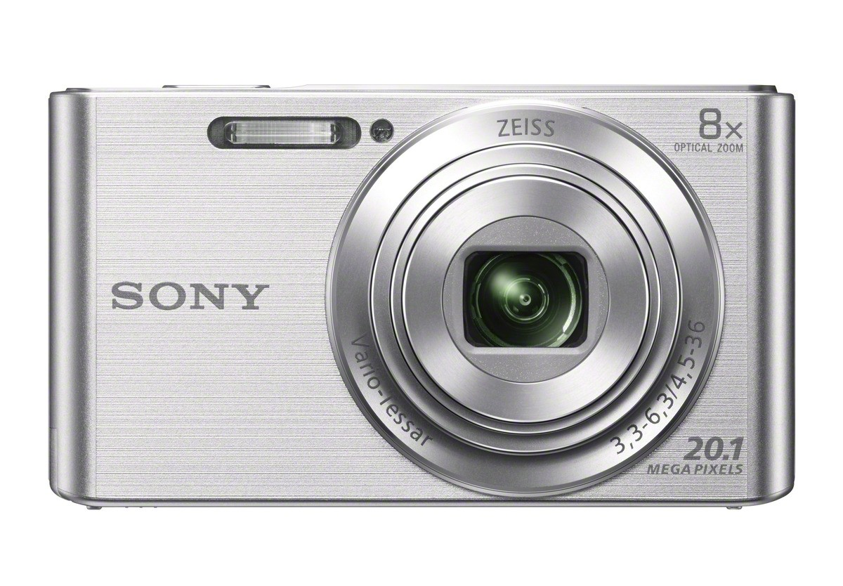 Sony CyberShot DSC-W810-1524