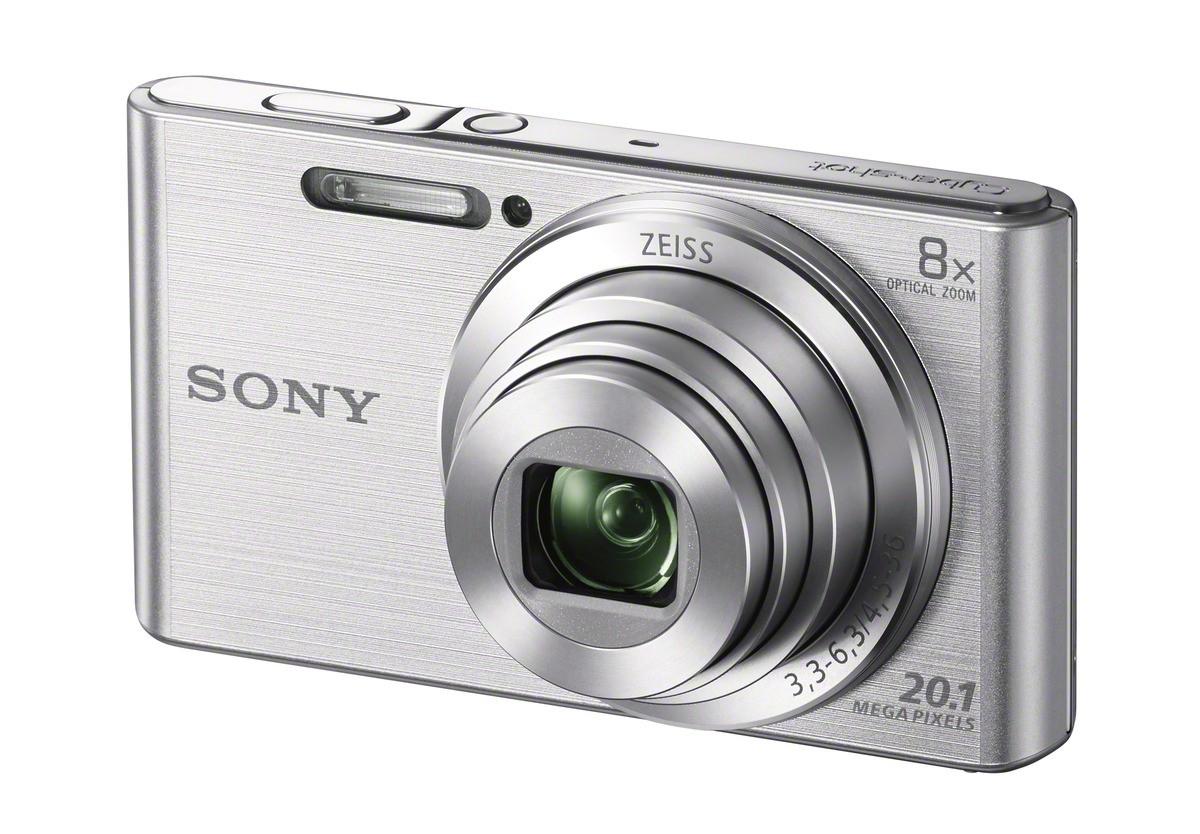 Sony CyberShot DSC-W810-1525