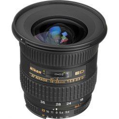 Nikon Nikkor 18-35mm f/3.5-4.5D ED-IF Autofocus Lens-1640