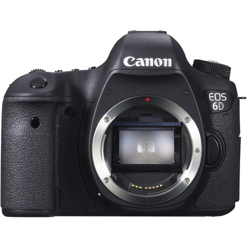 Canon EOS 6D Price in Pakistan
