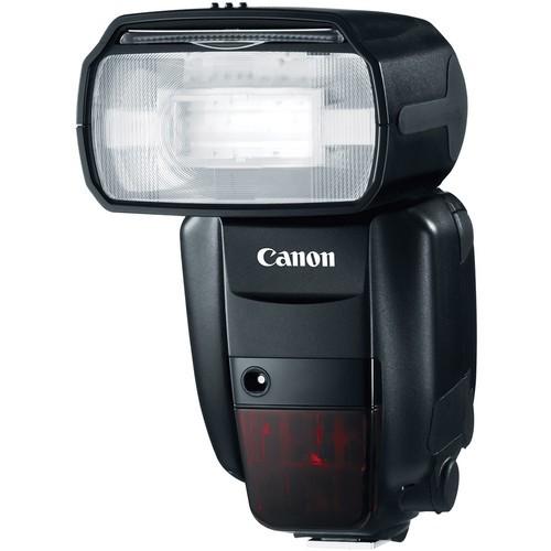 Canon Speedlite 600EX-RT-1736