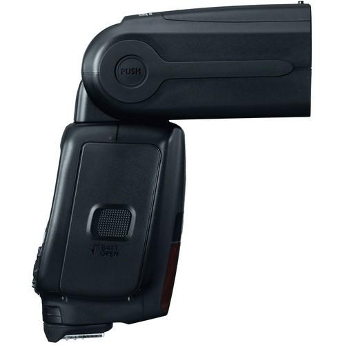Canon Speedlite 600EX-RT-1740