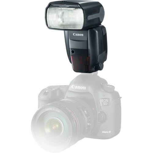 Canon Speedlite 600EX-RT-1741