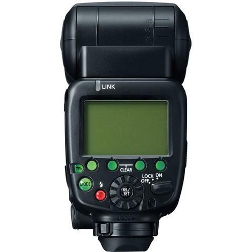 Canon Speedlite 600EX-RT-1742