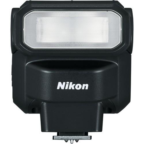 Nikon SB-300 AF Speedlight-1817