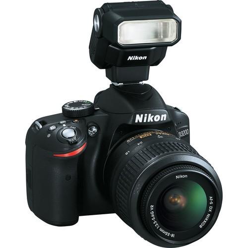 Nikon SB-300 AF Speedlight-1819