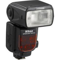 Nikon SB-910 AF Speedlight i-TTL Shoe Mount Flash-1825