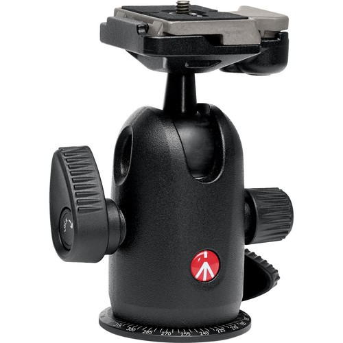 Manfrotto 498RC2 Midi Ball Hea-1965