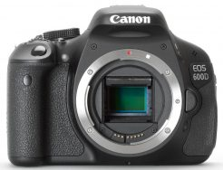 Canon 600D in pakistan