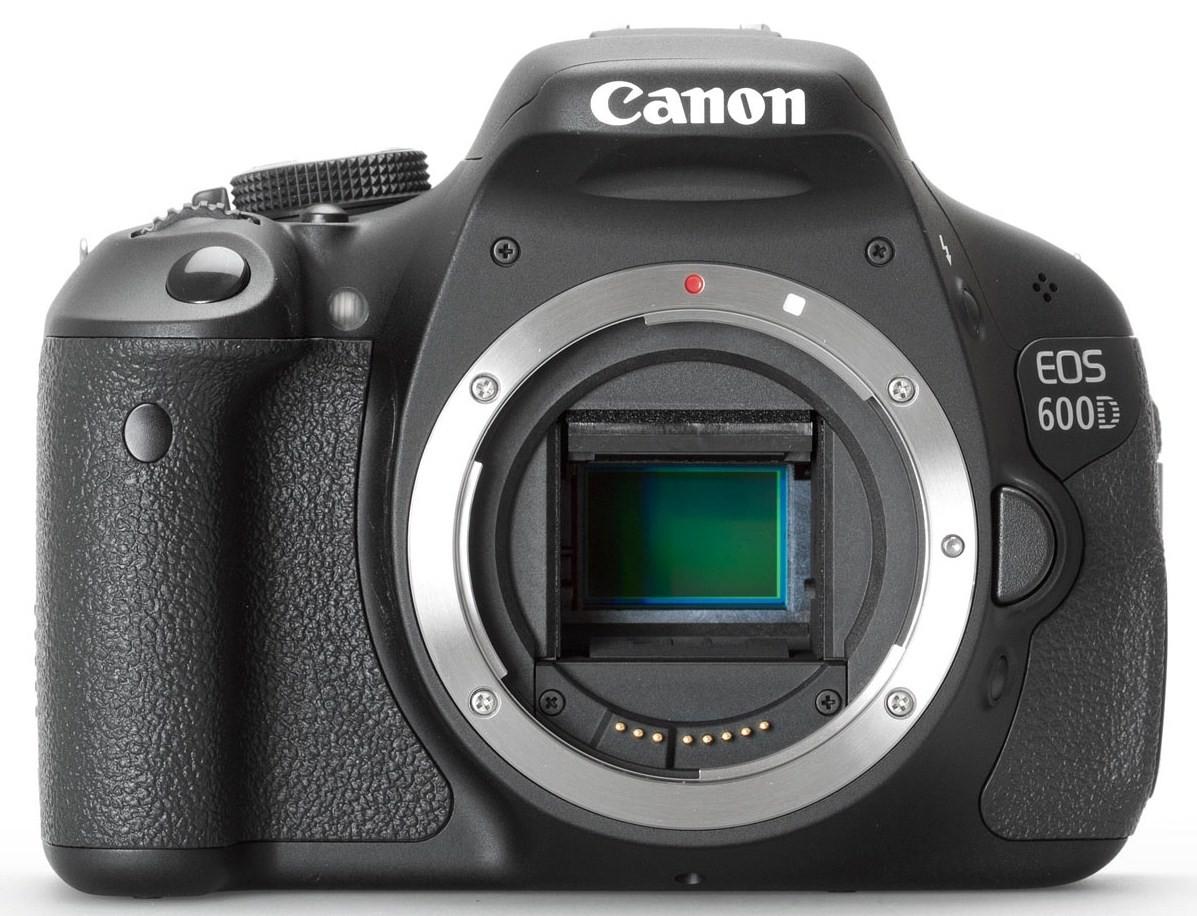 Canon 600D in pakistan
