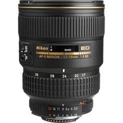 Nikon Ultra Wide Angle