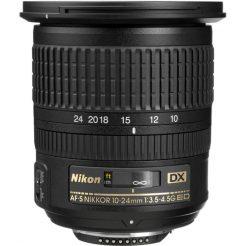 Nikon Zoom Lenses Price