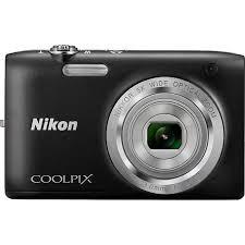 Nikon Coolpix S2800 Digital Camera-2301