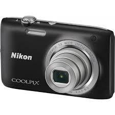Nikon Coolpix S2800 Digital Camera-2302