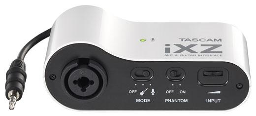 Tascam Audio Interface
