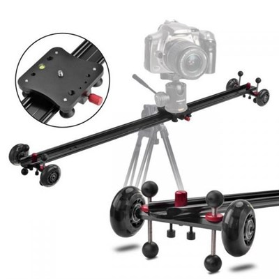 Camera Dolly Slider in Pakistan